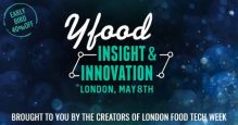 YFood Tech Insight and Innovation Day