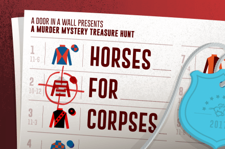 Horses For Corpses