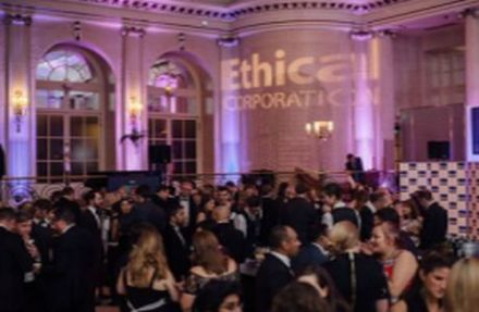 Ethical Corporation 8th Annual Responsible Business Awards 2017