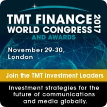 TMT Finance World Congress and Awards 2017