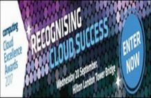 Cloud Excellence Awards 2017