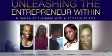 Unleashing the Entrepreneur Within