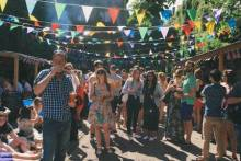 Strongroom Cider and Cheese Festival
