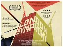LONDON SYMPHONY with live peformance by the Covent Garden Sinfonia