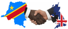 Launch of the Congolese Chamber of Commerce in Great Britain (CCCGB)