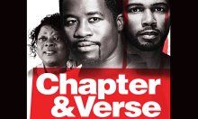 BT British Urban Film Festival: Film – Chapter & Verse (London Premiere)