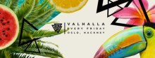 Valhalla | Strictly Party Music
