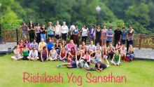 500 hour yoga teacher training in rishikesh india.