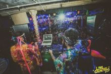 Love Carnival; Peckham's number 1 tropical fiesta at Bussey Building
