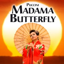 Opera International presents an Ellen Kent Production: Madama Butterfly
