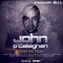 The Gallery: John O'Callaghan Pres. Total Spectrum