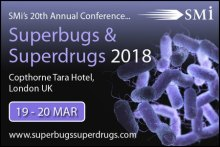 20th Annual Superbugs & Superdrugs