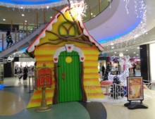 Grotto to open at The Mall Wood Green