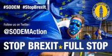 SODEM – Stand of Defiance European Movement