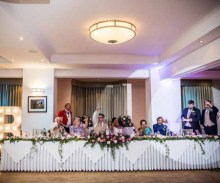 The Oatlands Park Hotel Wedding Show – Sunday 28th January 2018