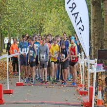 Victoria Park 10K Winter Series – Race 2 – February