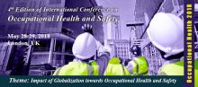 Occupational Health Conference 2018