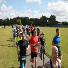 Regents Park 10km Summer Series – Race 3 – June