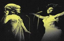 Hideaway Presents – Dusty and Shirley (Saturday)