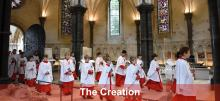 Temple Church Choir – Haydn Creation