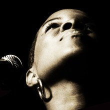 Soul Street's Big Reunion party with Donna Gardier at Hideaway Jazz Club