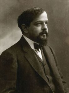 Remembering Debussy