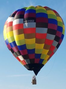 Enfield Balloon Festival 2018 – Balloons Are Coming To London!