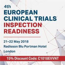 4th European Clinical Trials Inspection Readiness
