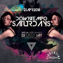 Missy Jay Extends Park Plaza Residency into March and April 2018