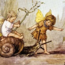 Fairies, Pixies and Elves Day,Salisbury House,Enfield,London,children,craft