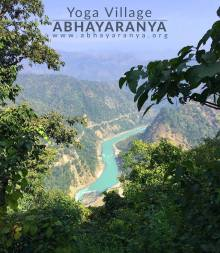 300 hour Yoga Teacher Training Course in Rishikesh, india Rishikesh Yogpeeth