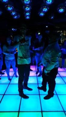 Afrikana – Weekly Kizomba Dance Classes & Party at Loop Bar