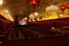 Some Like it Hot- Pop up cinema night at the Rivoli Ballroom