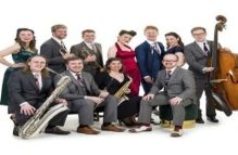 Sunday lunch swing and jive with Down For The Count at Hideaway Jazz Club