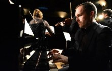 London Mozart Players Chamber Ensemble & Simon Callaghan
