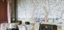 Hidden in Plain View: Chinese Wallpapers in Britain and Ireland