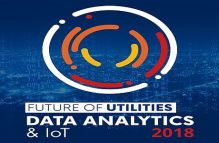 Future of Utilities: Data Analytics and IoT