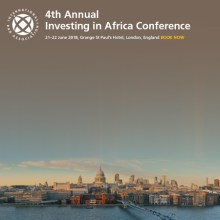 4th Annual Investing in Africa Conference – June 2018, London