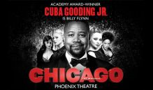 Chicago: The Musical © The Phoenix Theatre