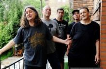The Adolescents at The Underworld – Camden Carnage Day 7