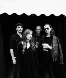 Du Bellows: A Night of Rock n Roll n Soul at The Half Moon Putney London