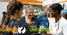 What Career Live? & What University Live?