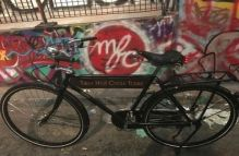 Sunset cycling – Cycling and Graffiti Tour of London – Singles Event