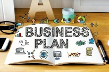 Business Plan & Small Business Funding Seminar