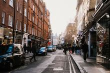Soho Music Month Walking Tours