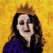 Wicked Stepmother – Camden Fringe Show 12 & 19 August