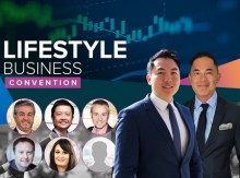 Business Convention London (limited free tickets)