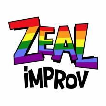 Zeal: Queer Improv & Stand-Up Night