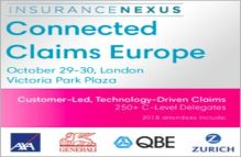 Connected Claims Europe, 2018, London, UK