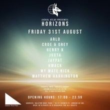 Horizons Rooftop Party